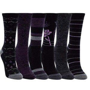NEW Kirkland Signature Merino Wool Trail Socks 4pk